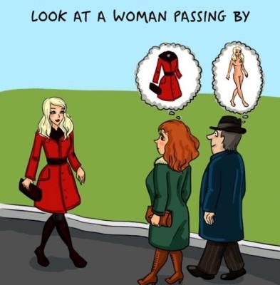 Perché gli uomini e le donne non si capiscono?