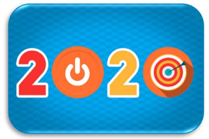 2020: L'Anno che ci Meritiamo