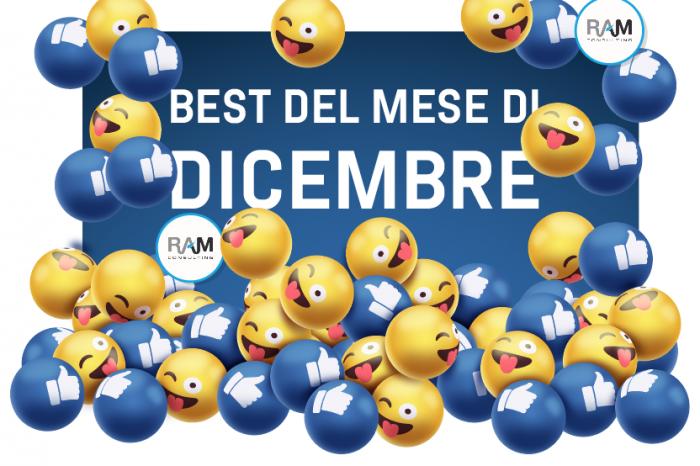 Best del mese di Dicembre