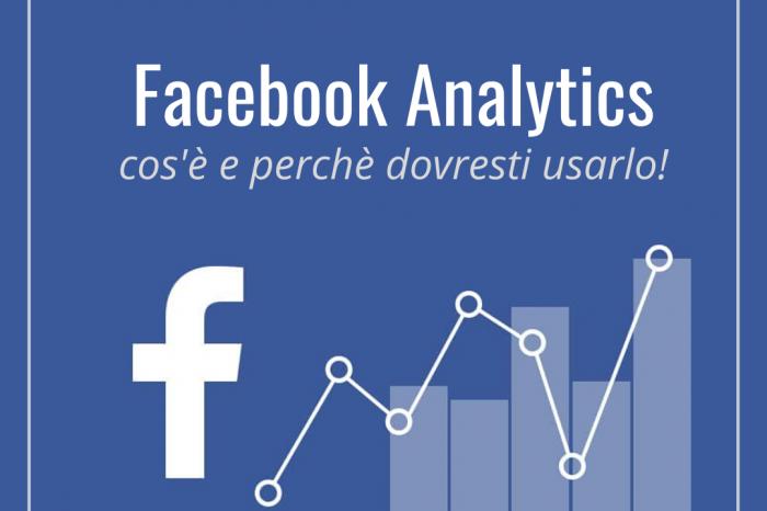 Conosci di più dei tuoi clienti paganti con FB Analytics