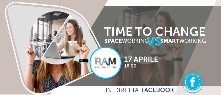 Space Working VS Smart Working... chi vincerà il prossimo match?