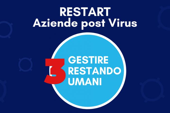 "I 5 asset per la gestione ""antivirus"" del team"