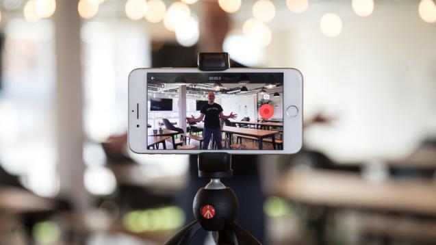 L'importanza del Live Streaming in una strategia di comunicazione