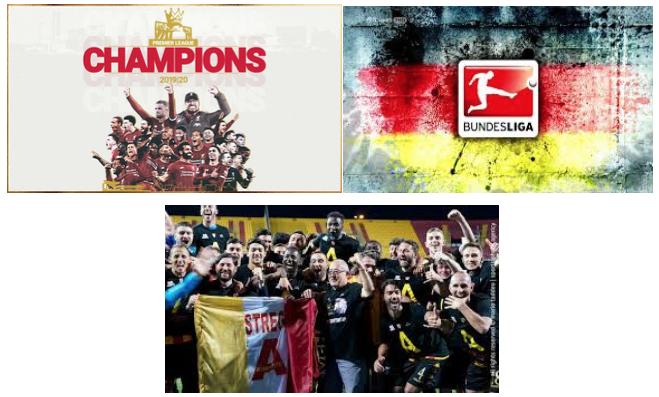 Liverpool, Monaco e … Benevento