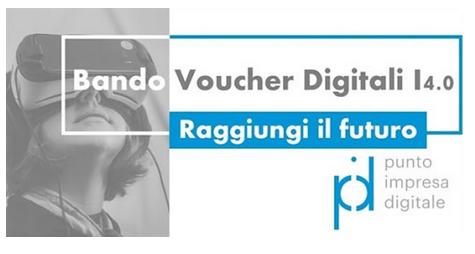 In arrivo i Voucher Digitali delle Camere di Commercio