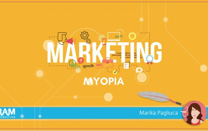 Marketing Myopia: quali sono gli errori da evitare?