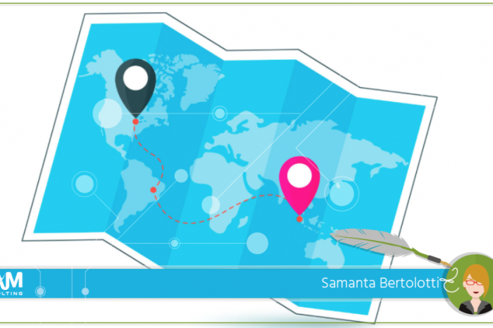 La mappa della Conversione - Ciak2020 #8