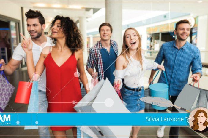 """Lo shopping """"per vendetta"""" fa sentire meglio le persone e l'econimia"""