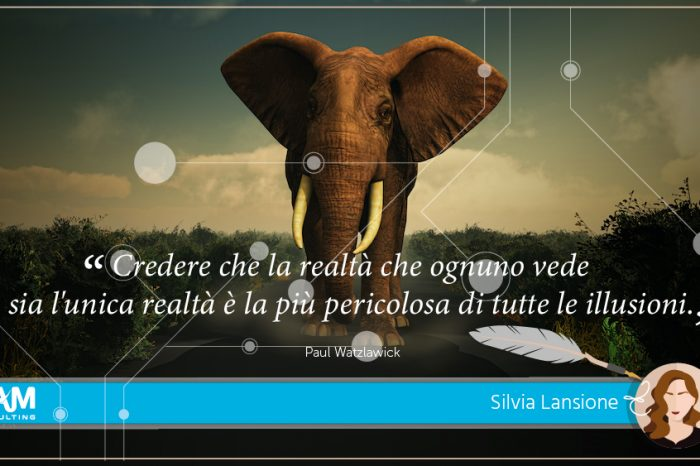 Conflitti: la parabola dei sei ciechi e l'elefante