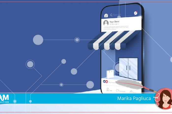 Marketing per attività locali: facebook
