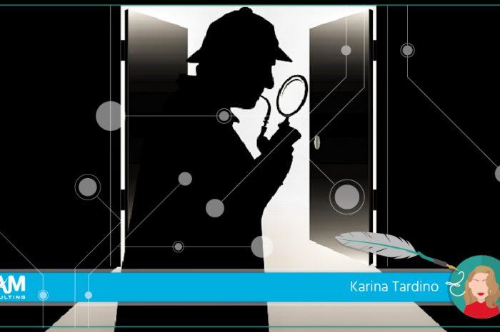 Conosci la tecnica dell'investigatore?