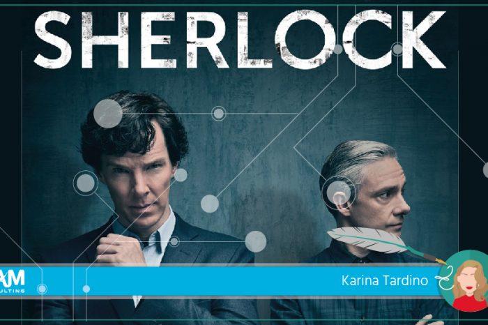 """Stupisci i tuoi professori agli esami con la tecnica """"Sherlock Holmes"""""""