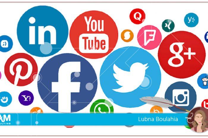 Conosci le 4 aree dei social network e la struttura delle comunità online?
